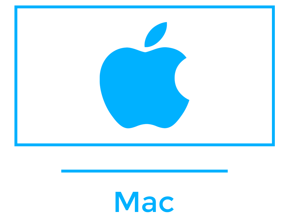 Assistance Mac