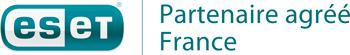 Partenaire agréé Eset France