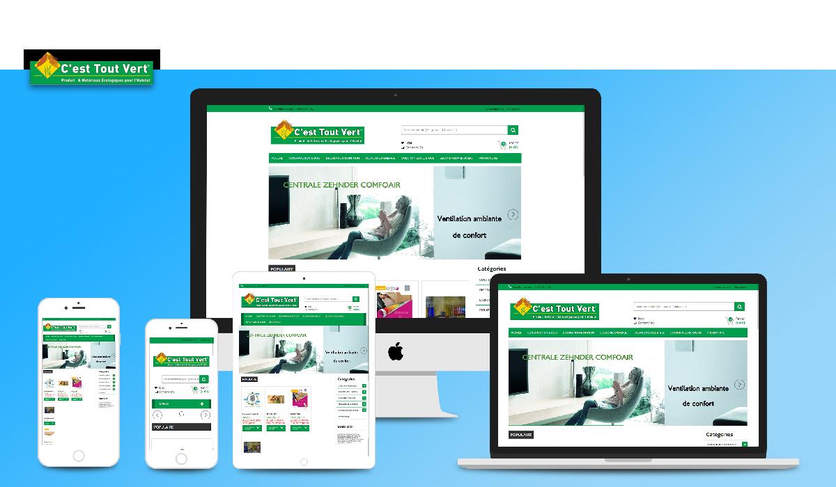 Cest-tout-vert.com