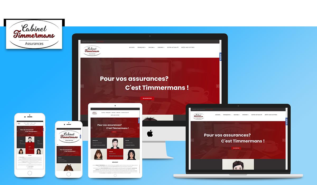 Timmermans-Assurances.fr